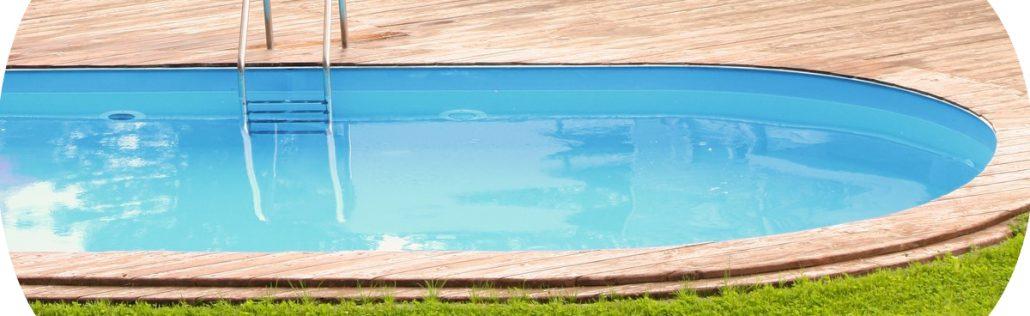бассейн для дачи, фото, описание